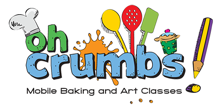 OhCrumbs logo